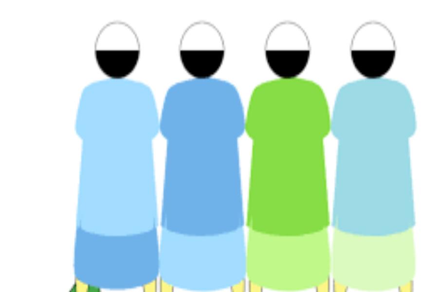Cara menjamak shalat Maghrib dan Isya' bagi orang yang bermakmum di belakang Imam yang shalat Isya'.Sebenarnya ada dua cara ....