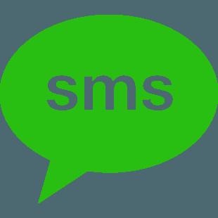 Ber-SMS-An dengan Calon Suami