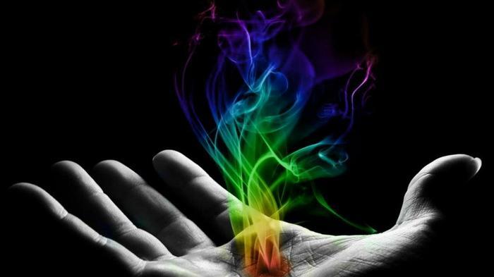 Sihir untuk mengetahui apa saja isi hati kita baik isi hati yang terlintas, maupun yang tidak (pikiran kita sendiri), kemudian mereka ungkapkan itu ....