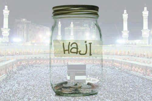 Zakat Maal Tabungan Haji