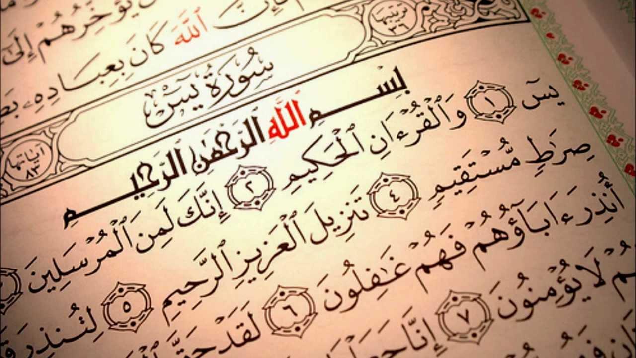 Wirid dan yasin untuk menjalin silaturahmi .... Alasan tersebut (yakni demi silaturahmi) bukanlah alasan yang dibenarkan dalam syariat bagi ....