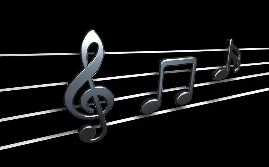 Al-Qur'an dan Sunnah yang melarang musik .... Dan di antara manusia ada orang yang mempergunakan perkataan yang tidak berguna untuk menyesatkan ....