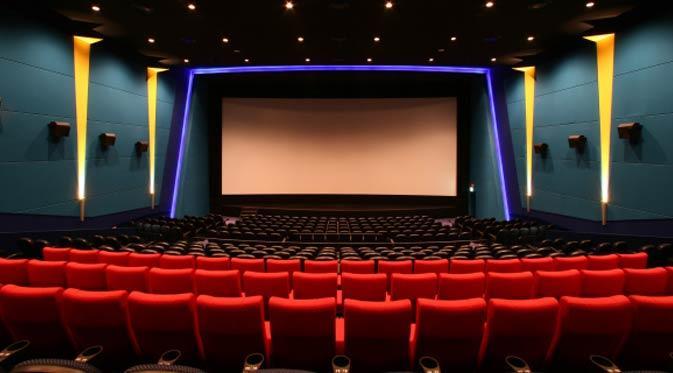 Hukum Nonton Di Bioskop