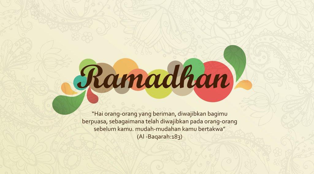 Mengapa bulan Ramadhan tidak termasuk bulan haram?