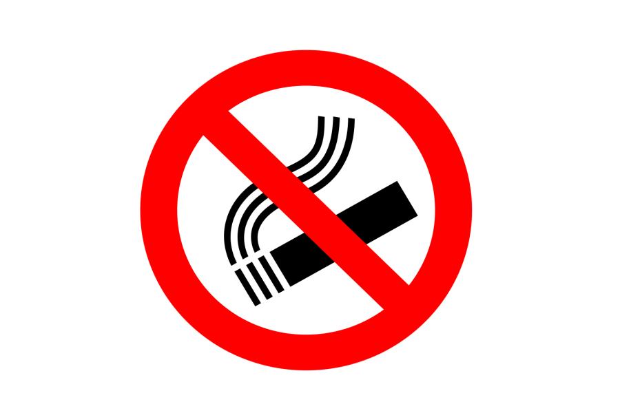 Meng-qiyaskan rokok dengan mi instan adalah sesuatu yang tidak tepat