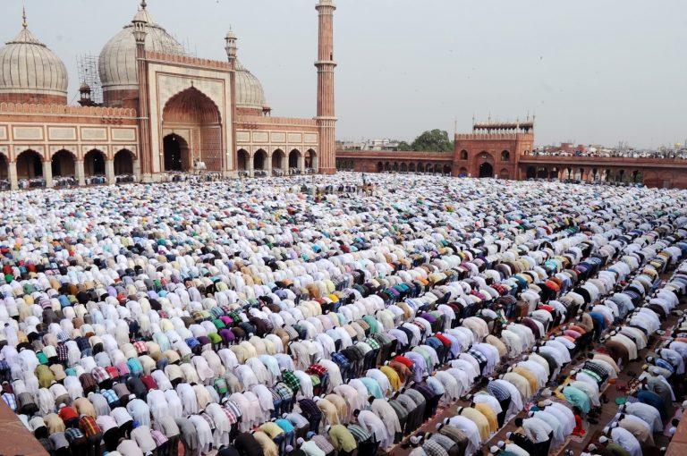 Hadits Umur Umat Islam