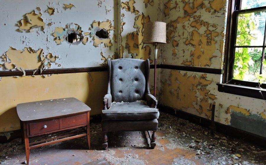 Bagaimana adab bila kita akan menempati rumah tua yang sudah lama kosong ? Apakah rumah nya perlu diruqyah dulu sebelum kita tempati?