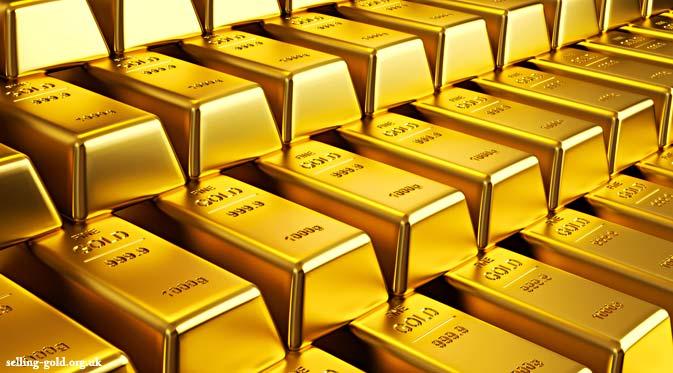 Sengaja Menyimpan Emas Untuk Di Jual di Tahun-Tahun Selanjutnya