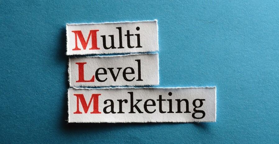 Hukum Bisnis MLM,