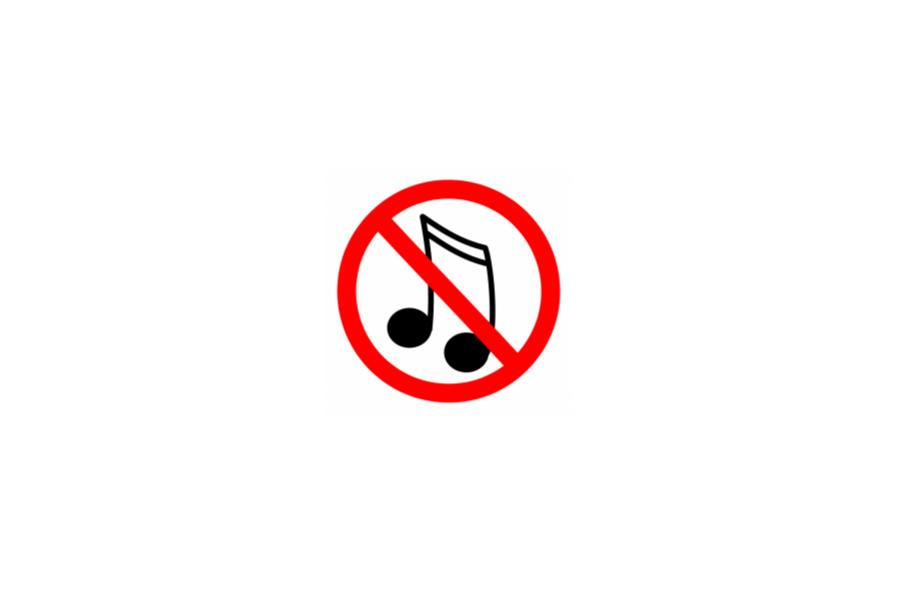 Hukum mendengarkan musik halal