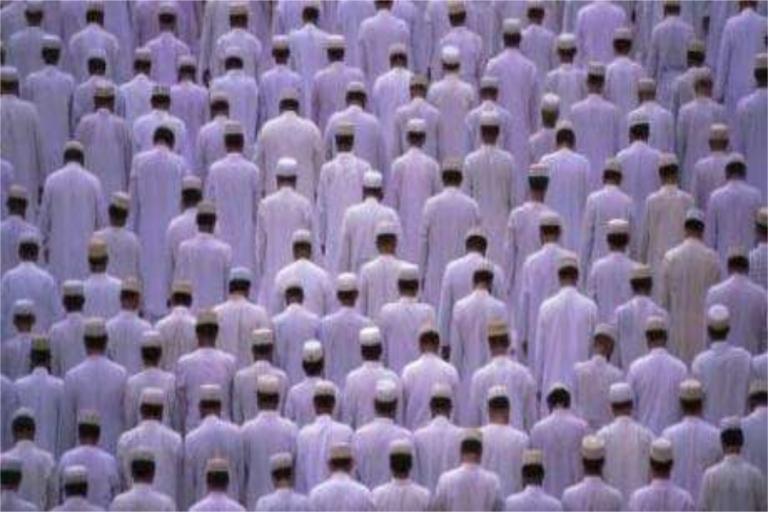 Imam Makmum Lupa Hingga Shalat Rakaat ke 5