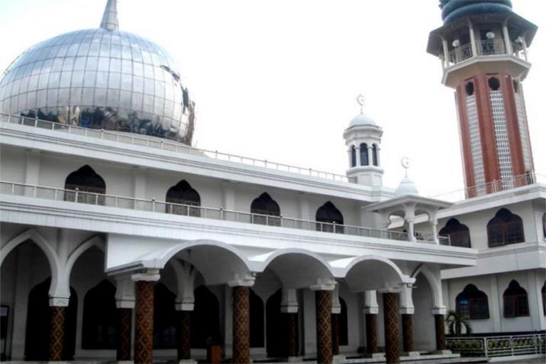 Jika Masjid Bertingkat, Dimanakah Sebaiknya Letak Jamaah Akhwat Berada?