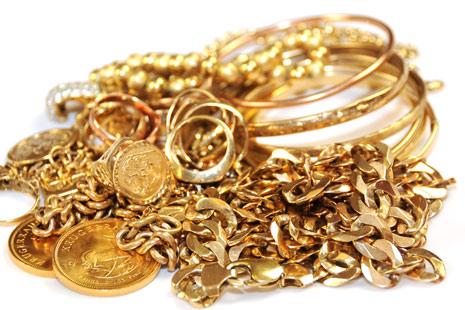 Jual Beli Perhiasan Emas
