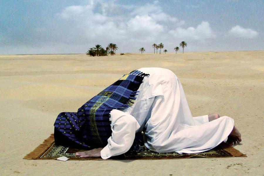 Waktu pelaksanaan shalat Ba'diah