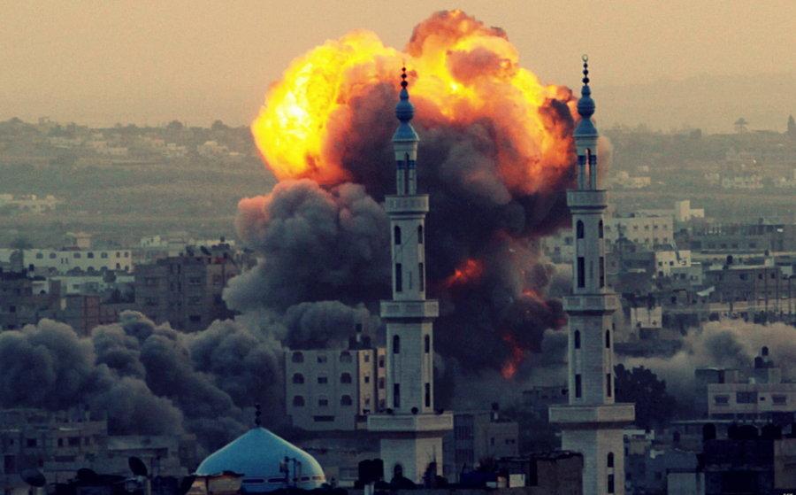 Bagaimana-Mempersiapkan-Diri-Dalam-Menghadapi-Serangan-Musuh-Musuh-Islam