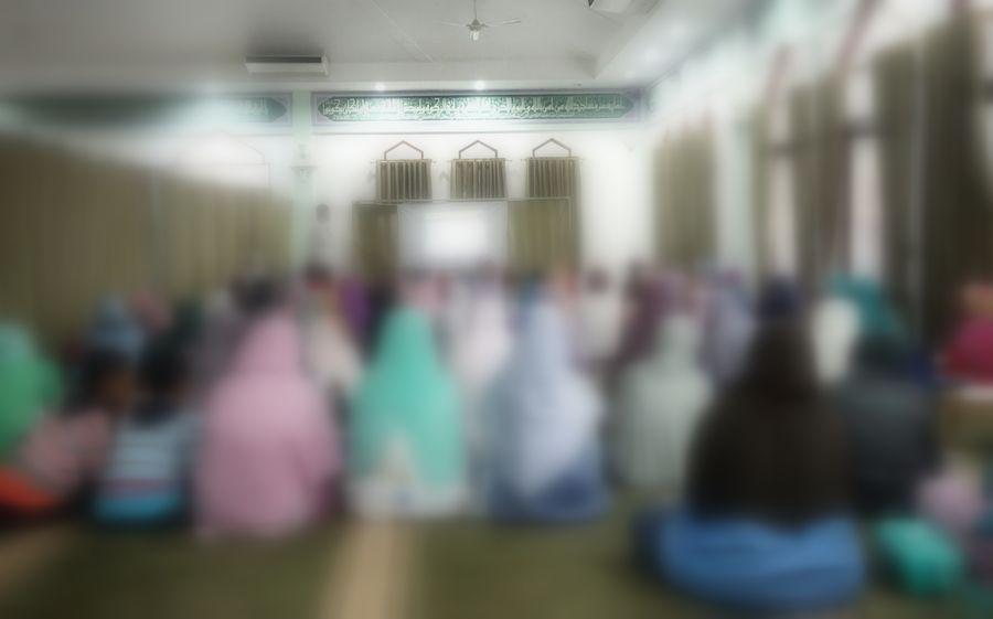 Kekhususan Wanita Memberikan Kajian Khusus Akhwat