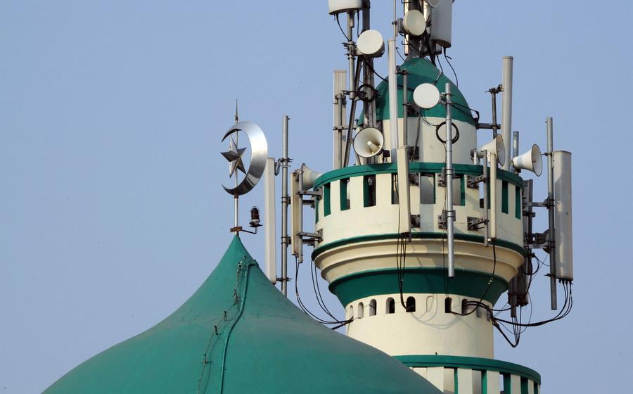 Memanfaatkan Speaker Masjid