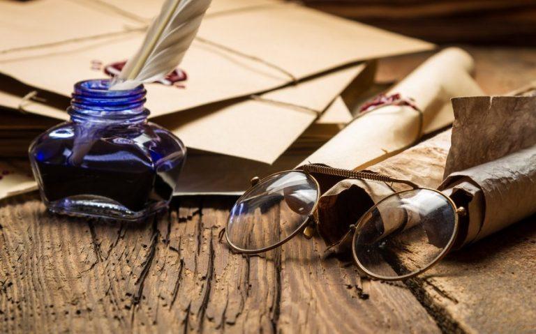 Tinta Ulama Lebih Baik Daripada Darah Syuhada?