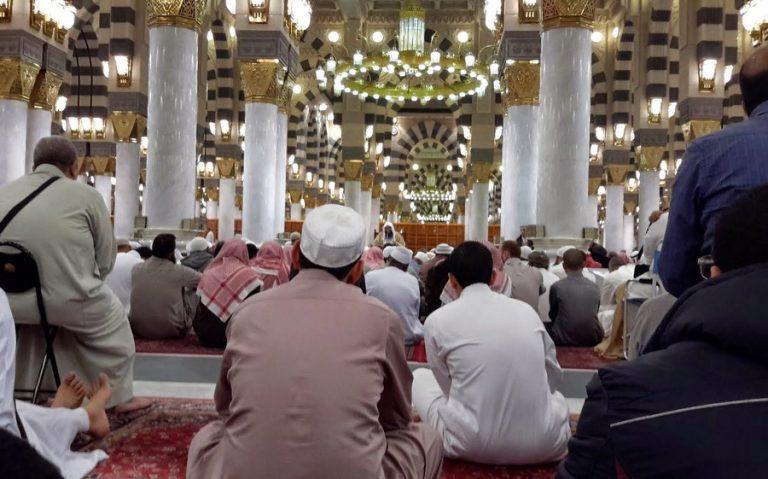 Wahhabi Dan Ahlu Sunnah Wal Jama'ah