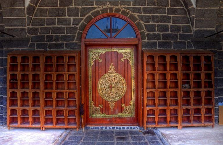 Bolehkah Penderita Penyakit Menular Tidak Shalat Jamaah Di Masjid?
