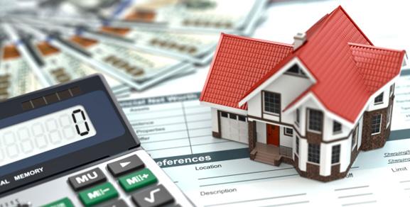 Kontrak Rumah Atau Ambil Kredit Perumahan Rakyat?