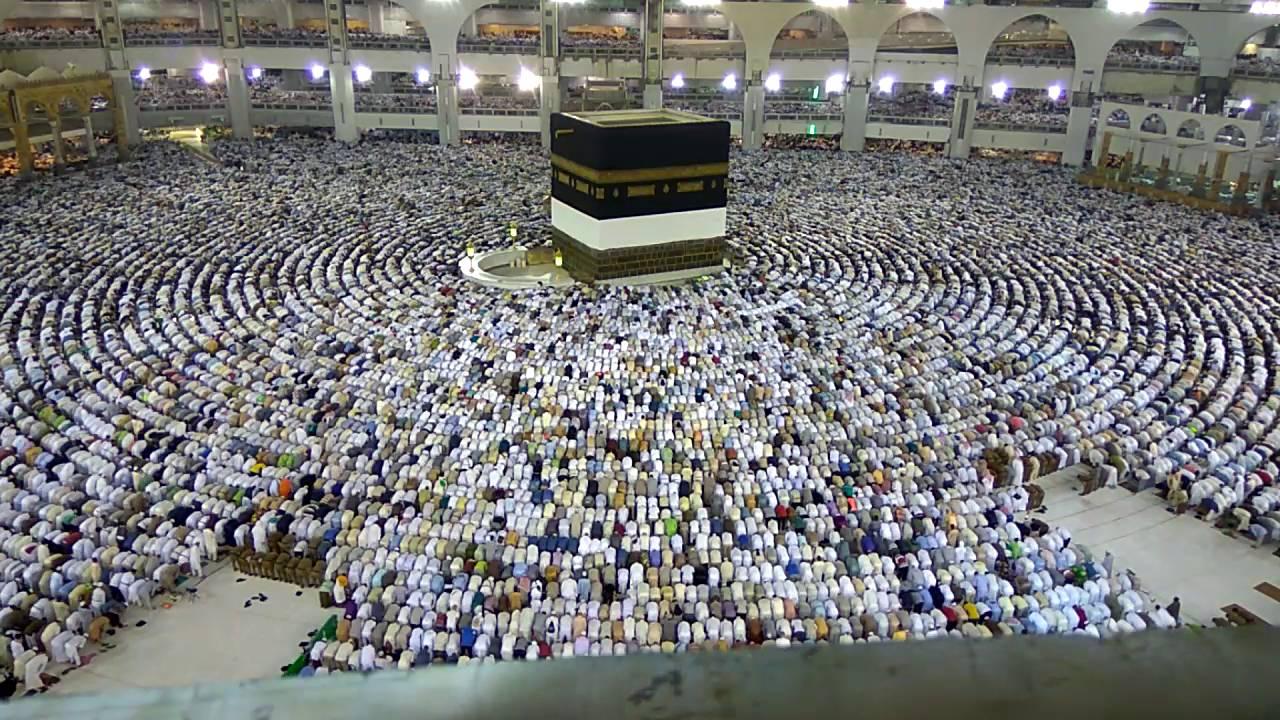 Shalat Tarawih Dan Witir Oleh Dua Imam