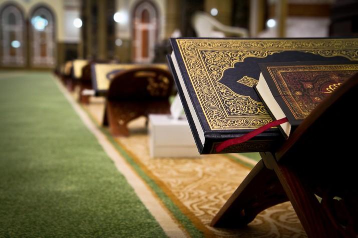 Bagaimana Al Qur'an dihati kita ?