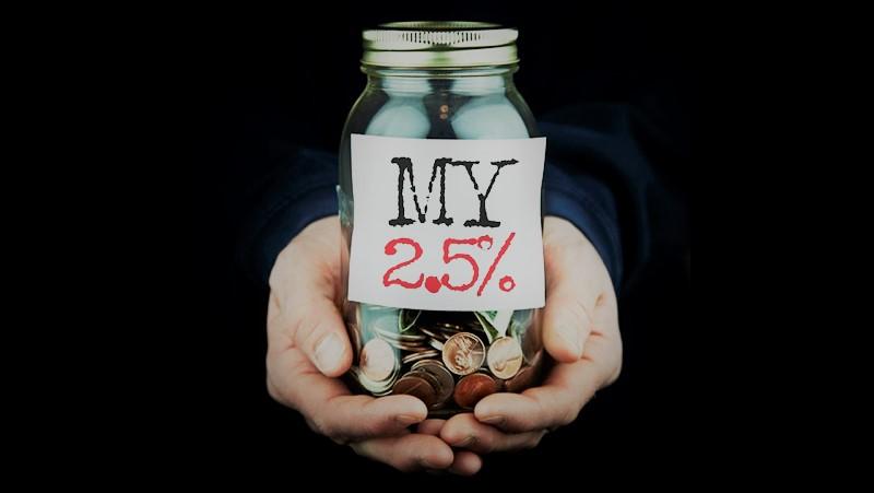 Apakah Gaji 5 Juta Bulan Wajib Dizakati