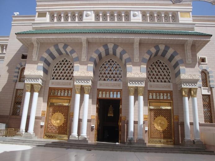 Bolehkah Membawa Anak Kecil Ke Masjid?