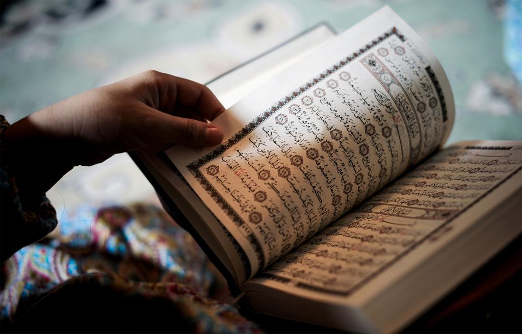 Tilawatil Quran Dengan Irama Dibuat - buat