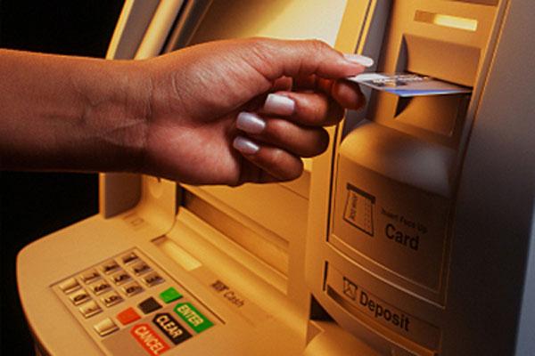 Jasa Transfer Perbankan