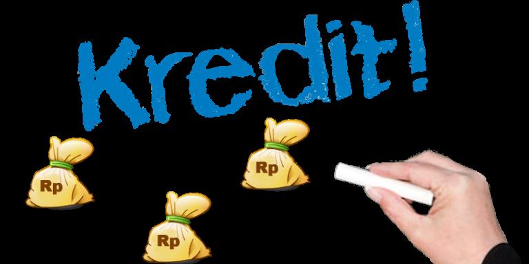Memberikan Modal Untuk Usaha Kredit