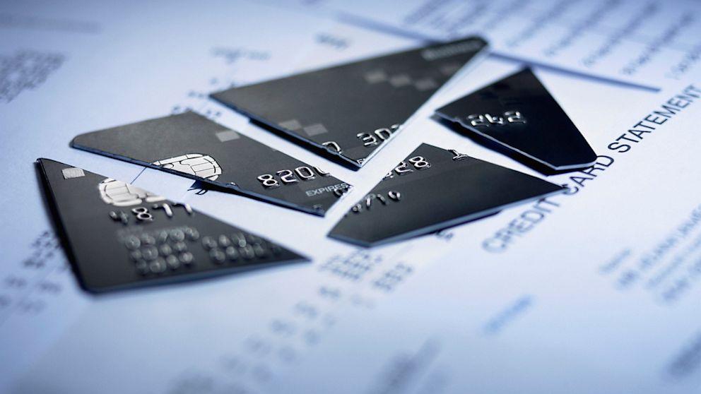 Pembelian Dengan Kartu Kredit