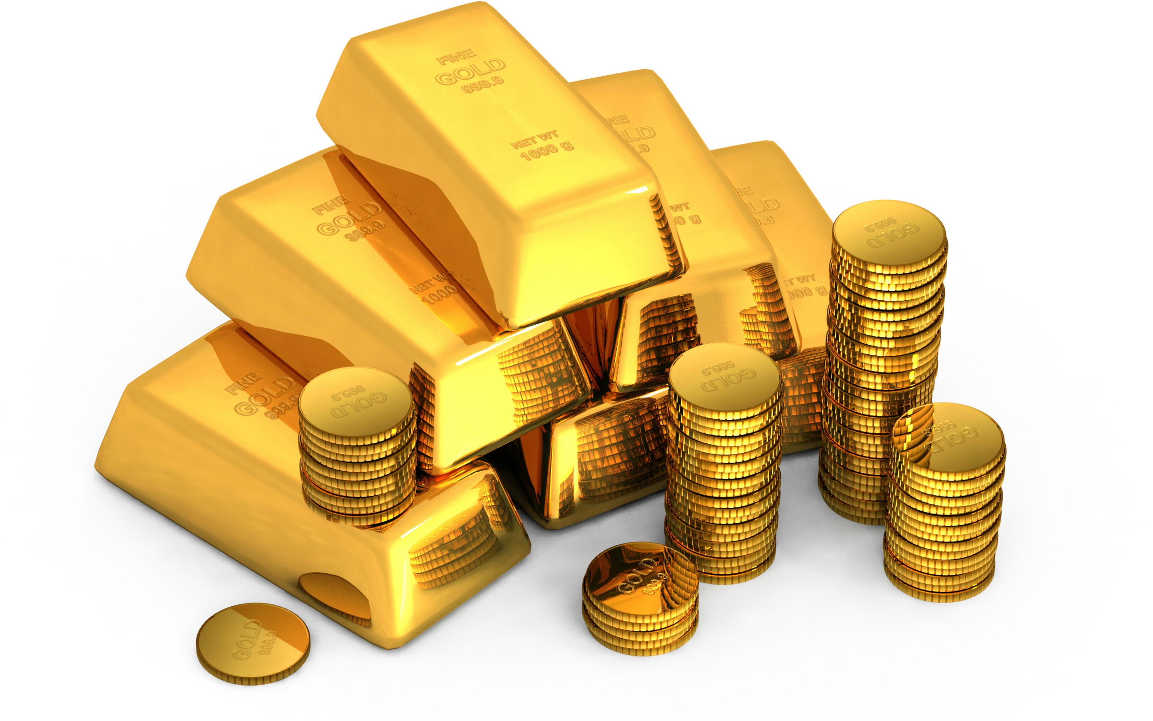 Untuk Emas itu Tidak Ada Dikenal Nisab dan Haul