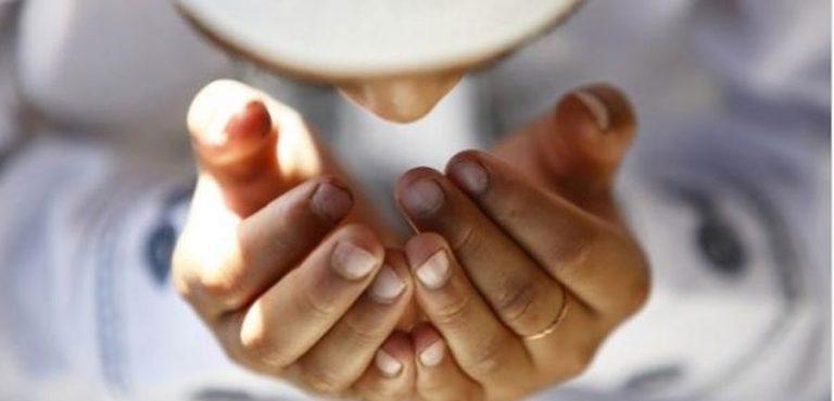 5 Kumpulan Doa Untuk Ibu dan Orang Tua