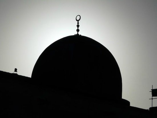 Cara Menyikapi Berbagai Masalah yang Menimpa Umat Islam