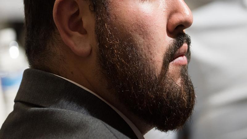 Hukum Mencukur Rambut di Bawah Bibir anfaqah As-Saksukah