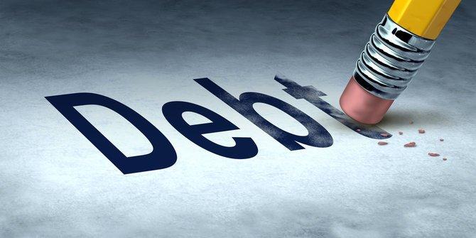 Hukum Hutang Yang Dibebaskan Bank Karena Meninggal Dunia