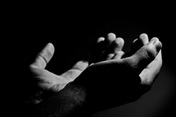 doa ketika terpilih sebagai pemimpin