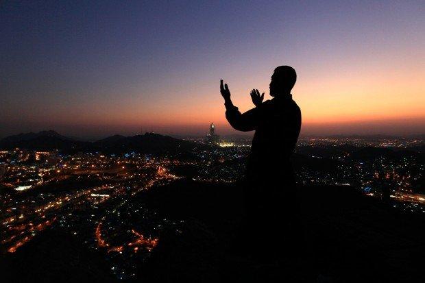 Doa-doa Ketika Galau, Gundah Gulana, dan Dilanda Kesedihan