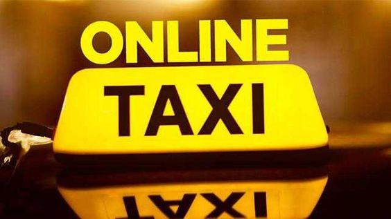 Hukum Penghasilan Taksi Online Dari Mobil Kredit Riba - bimbinganislam.com