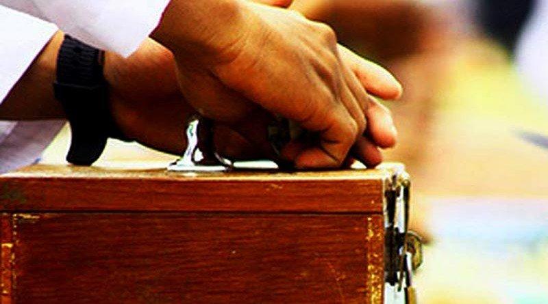 Hukum Pinjam Uang Masjid - bimbinganislam.com