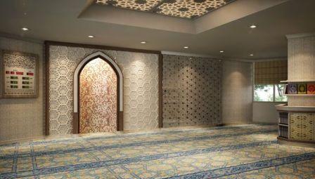 Perlukah Shalat Tahiyatul Masjid di Mushalla?