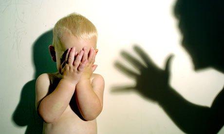 Pengaruh Perbuatan Orang Tua Kepada Anak