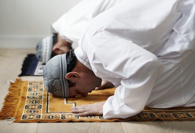 doa sujud tilawah yang benar