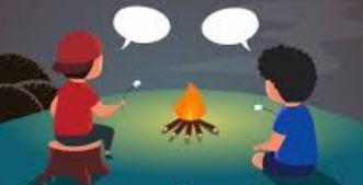 Berhati – hati Dalam Bercerita