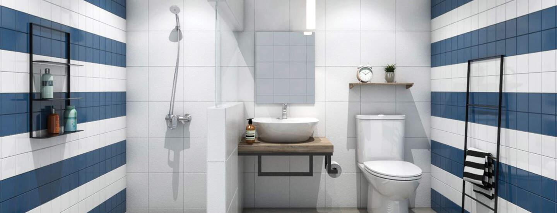 bimbinganislam.com Bagaimana Hukumnya WC di Dalam kamar Mandi yang Menghadap Kiblat?