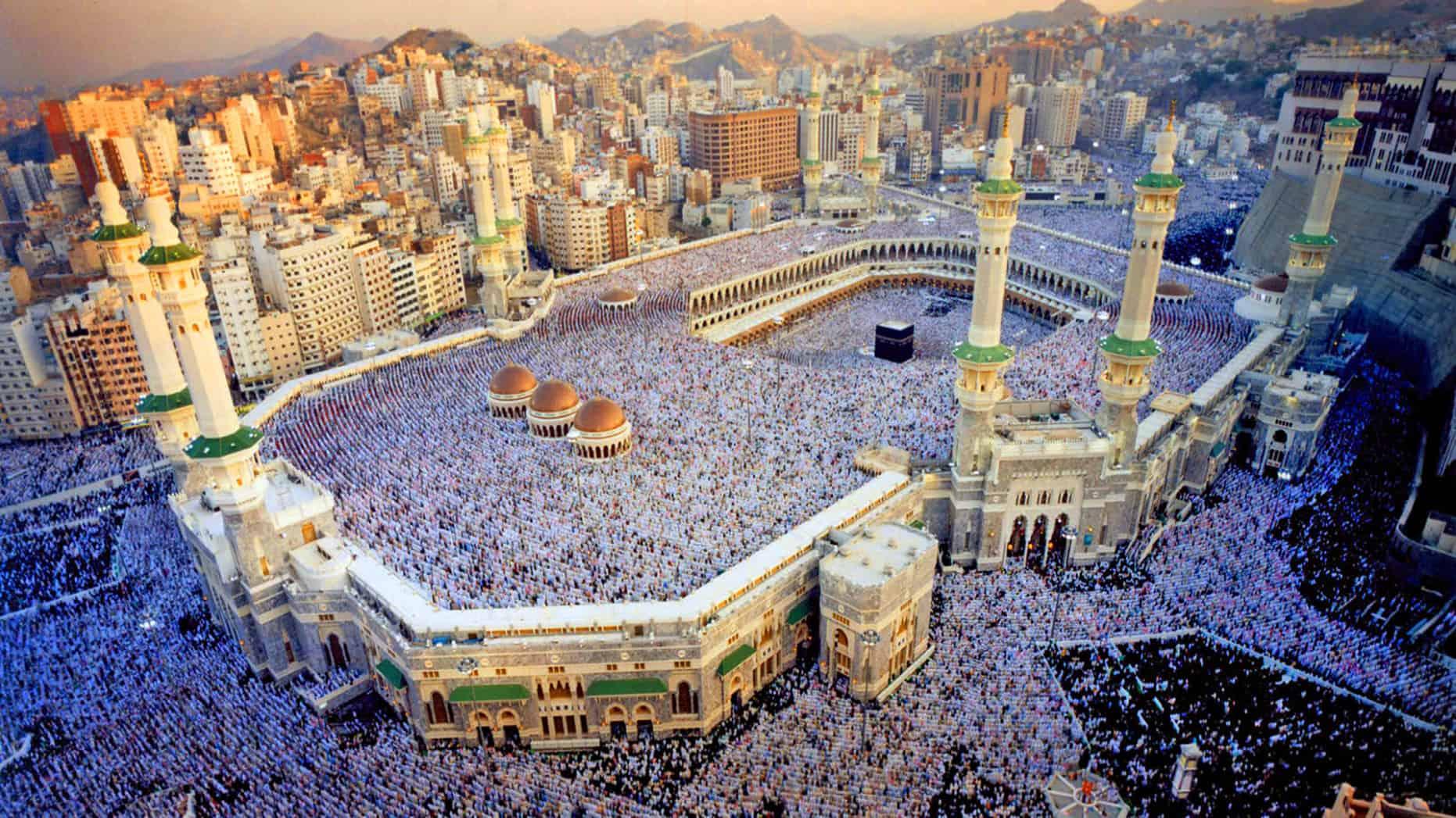 Penjelasan Hadits Larangan Jual Beli di Masjid | bimbinganislam.com