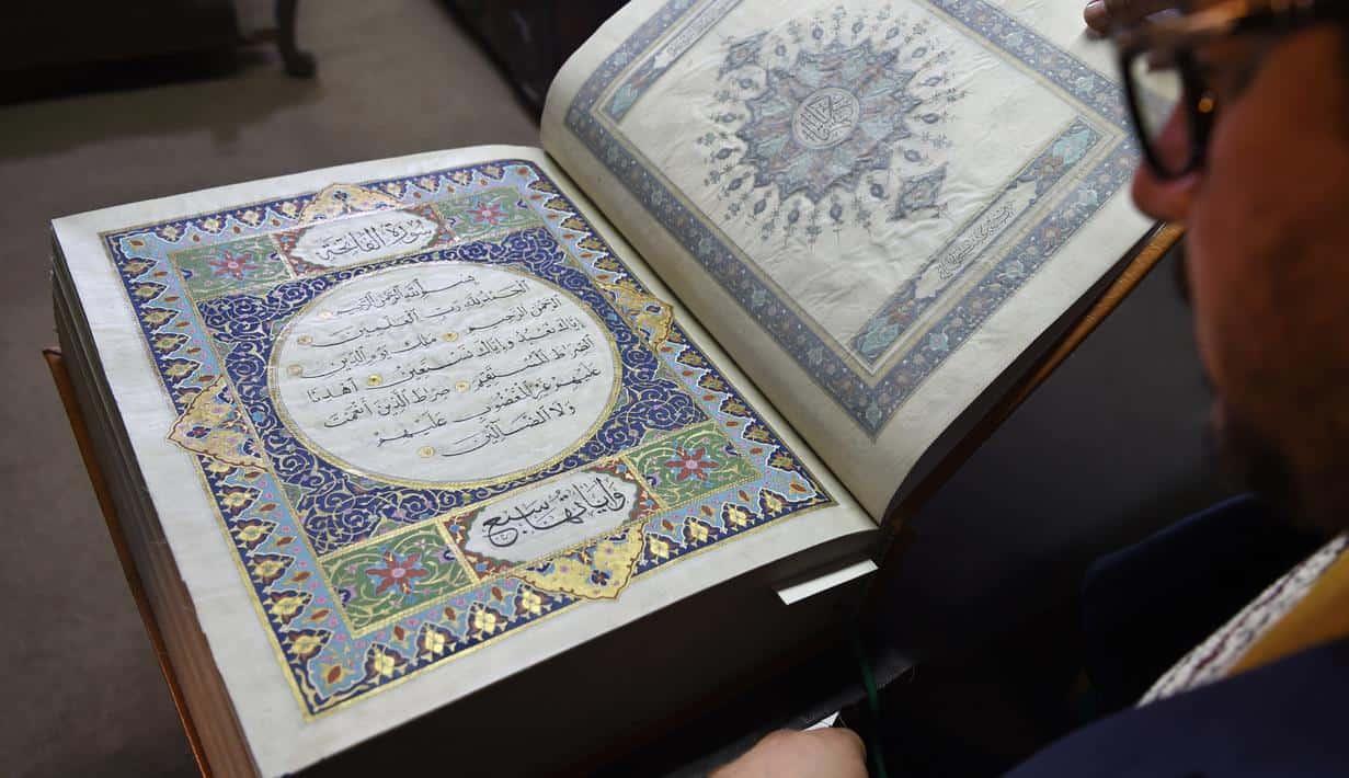 Adakah Hikmah Membaca Ayat Kursi dan Dua Ayat Terakhir Surat At-Taubah Dalam Sholat?