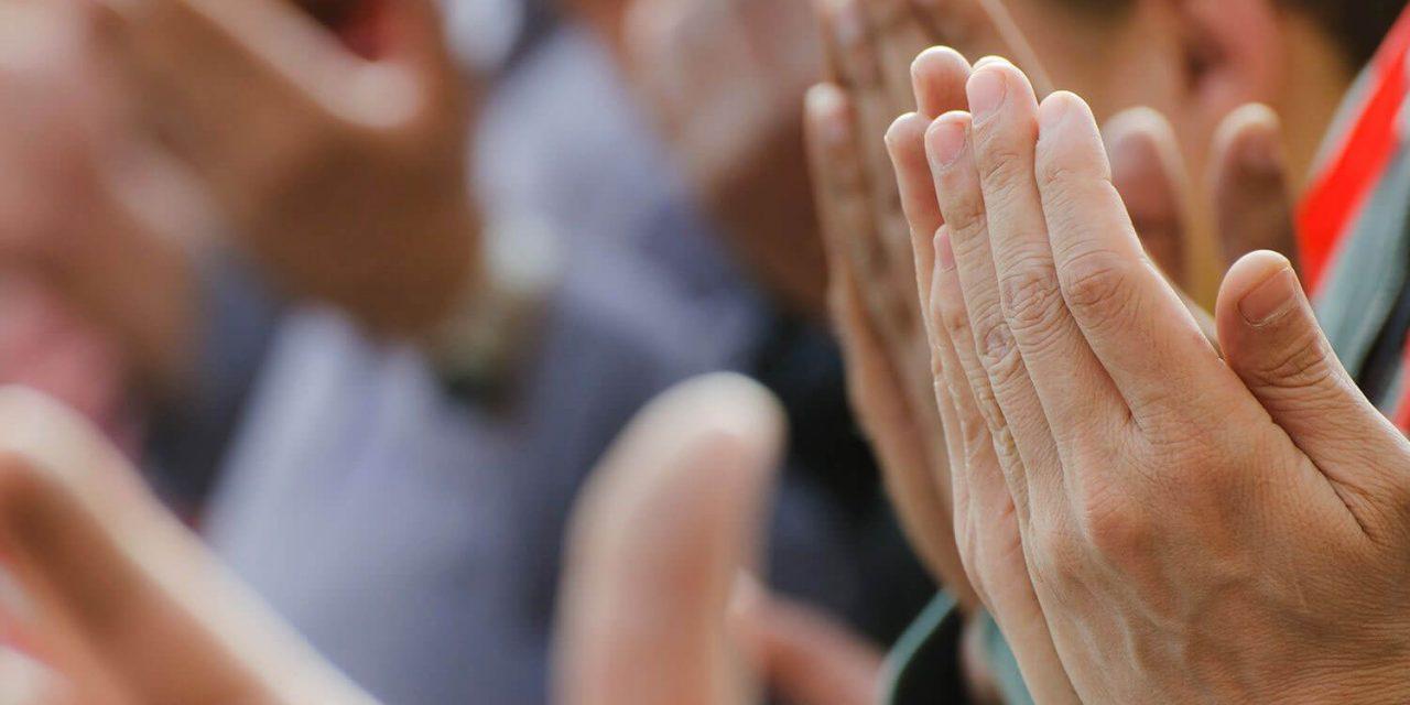 Doa Anda Tak Terkabul Mungkin Karena Hati Yang Tidak Menghayati bimbinganislam bimbingan islam